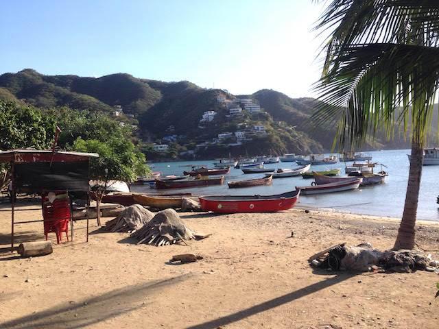 格安リゾート!コロンビアのカリブ海「サンタマルタ」に行くべき5つの理由