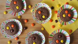 【お手軽バレンタインレシピ】ピーナッツバター&チョコのアメリカンクッキー