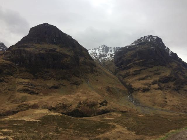 冬のスコットランドの楽しみ方5選