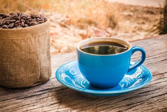 【フォースウェーブ到来】厳選した豆を使用した究極のコーヒーでプチトリップ!