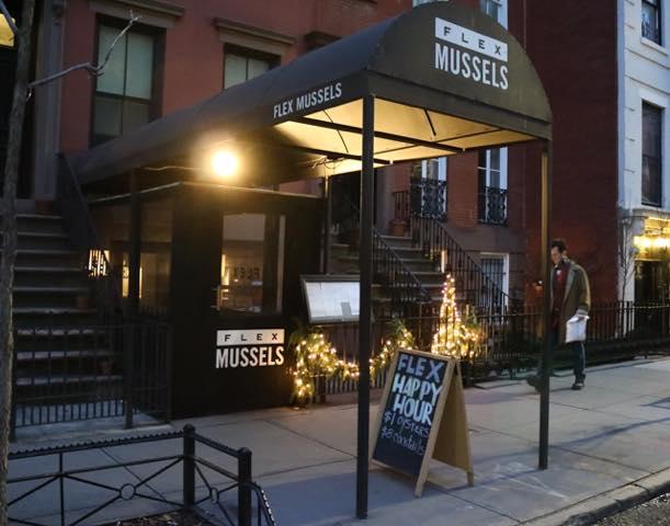 NYCのフォトジェニックグルメ パルメザン・トリュフ・フライとドーナッツの絶品レストラン