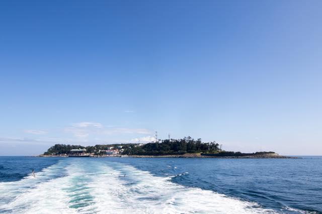 【首都圏から一番近い離島】いざ出陣、初島漁師の丼合戦に参加せよ