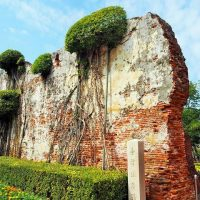 台湾で最も古い街、異文化が融合するノスタルジックな台南
