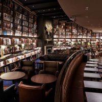 誰にも教えたくない!都内で最高にお洒落なあのブックカフェの秘密