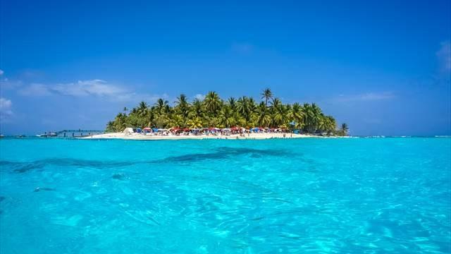 30か国旅した旅人が教える!世界の穴場格安リゾート、勝手にランキングトッ