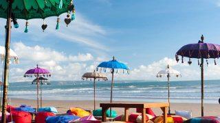 1泊3日でも十分に楽しめる!弾丸週末バリ島旅行