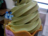 台湾のコンビニではソフトクリームが大人気?季節ごとの味も