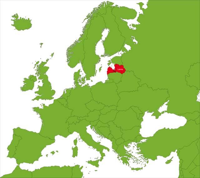 ラトビア人の友人に聞いた「首都リガでのおすすめの過ごし方」