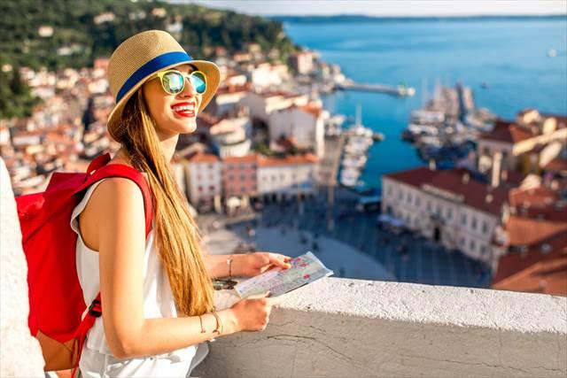 あなたの旅レベルはどれくらい?旅の達人になるための10つの心得
