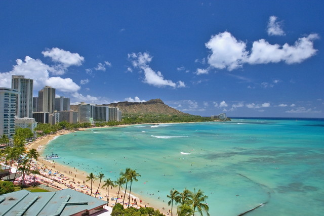 【初めてのハワイ】そんなに良いの?ハワイの魅力<簡単解説>