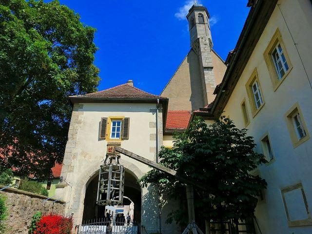 ドイツ・ロマンティック街道の「中世の宝石箱」ローテンブルクでしたい7つのこと