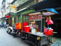 こんなところにおしゃれショップやストリートアートが!台北の不思議世界・赤峰街にハマる