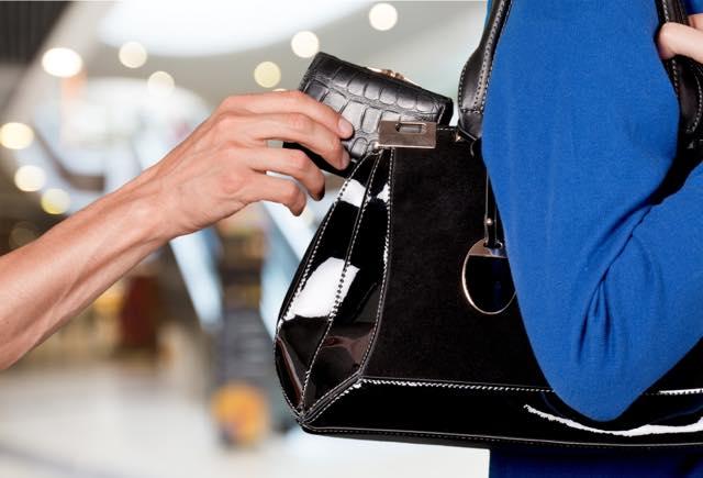 旅の失敗談 オルセー美術館で財布を盗まれる