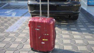盗まれたスーツケースを奪回しに、オマーンからアブダビへの日帰り旅
