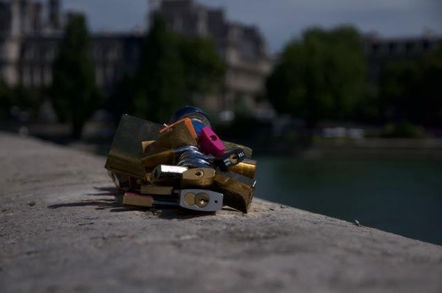 恋人たち必見、パリの愛の聖地を巡る