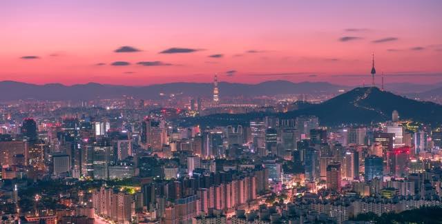 【韓国ソウル】ロコが教える、ソウルの外さないスポットとグルメ5つ