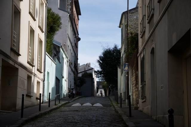 古き良きパリが残る下町 ビュットオカイユ<br /> の魅力