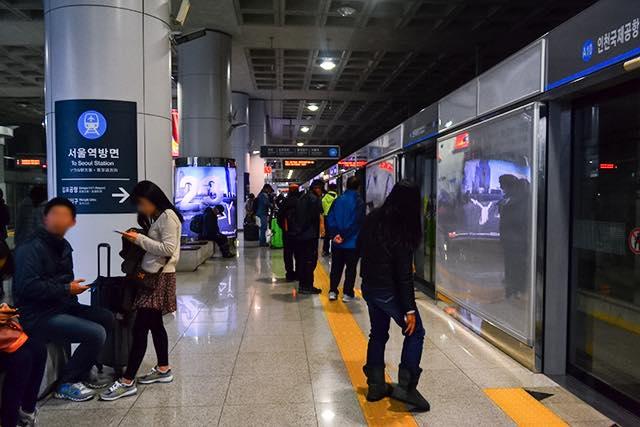 弾丸日帰りソウル旅行でできるリピーター向けのポイント10