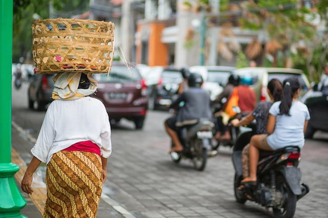 ◯◯に注意! 在住者が教えるバリ島の治安情報