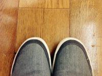 旅先で【ぬれた靴を素早く乾かす方法】知ってる?
