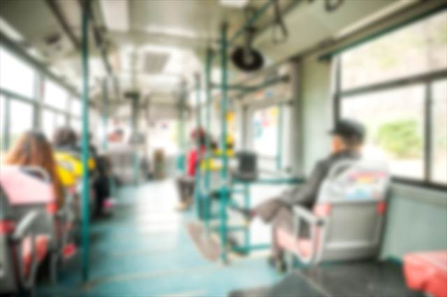 ソウルの達人はバスを乗りこなせ!上手に路線バスを使う方法教えます
