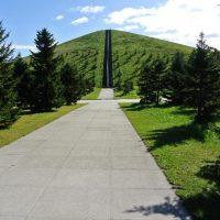 【札幌】大地を彫刻した男イサム・ノグチとミシュラン三つ星の味に出会う/現地特派員レポート