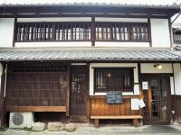 いま「奈良女子」が増加中!格子の街「ならまち」で楽しむほっこり古都散策