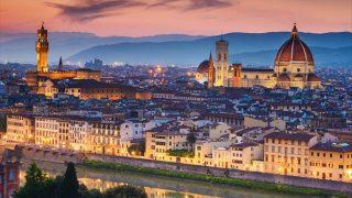 イタリア在住者が教える「フィレンツェでやりたいこと」