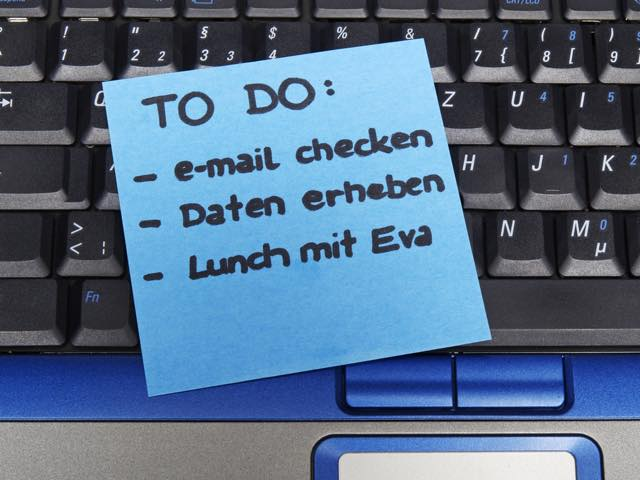 メール上手は仕事上手 ビジネスメールを効率的に片付ける方法