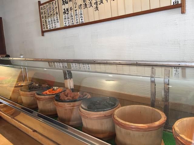 東京で一番古いおにぎり専門店!プロの味はやっぱりすごい「おにぎり浅草 宿六」