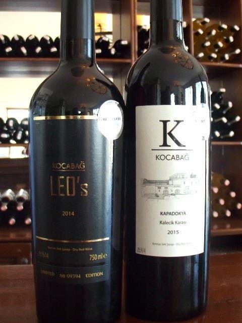 実は歴史ある「トルコワイン」!カッパドキアのワイン事情に迫る