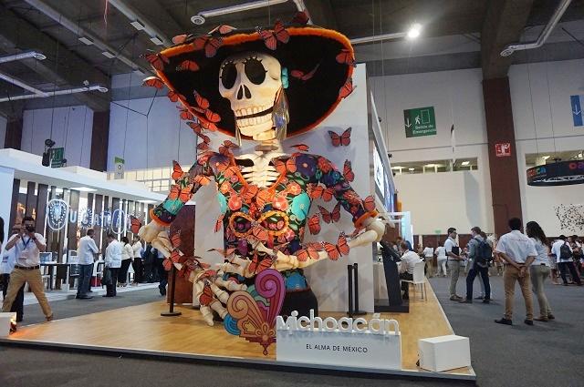メキシコ旅博も開催。日本人がまだ知らない?メキシコの魅力的な地域4選!