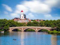 【高校生必見】頑張ってでも入りたい!と思わせる、アメリカの美しい大学キャンパス