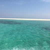 ここは本当に日本なの? 久米島の果てにある「はての浜」ってこんな場所