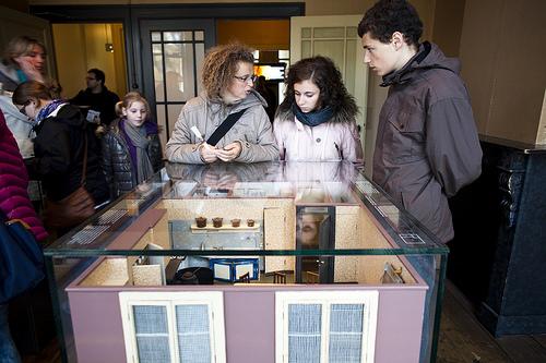 今こそ知りたい。少女が2年間隠れ続けた家の博物館「アンネ・フランクの家」