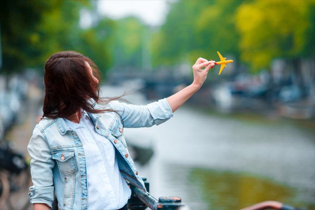 メリットいろいろ!アムステルダム旅行にお得な4枚のカード比較