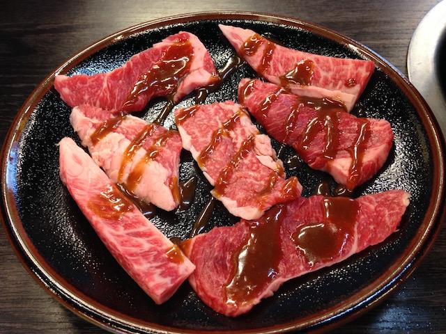 伊勢神宮を訪れたら立ち寄りたい!コスパ最強の松阪牛焼肉「一升びん本店」