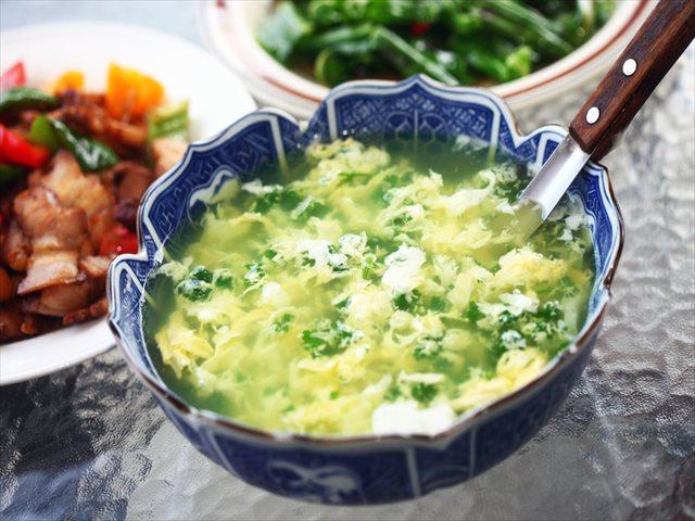 テーブルの上に料理がずらり!台湾でいただく「合菜」