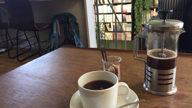 秘密にしたい!鎌倉の居心地よすぎる隠れ家ブックカフェ「テールベルト」