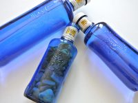 スペイン発オシャレな青のウォーターボトル「ソラン・デ・カブラス」