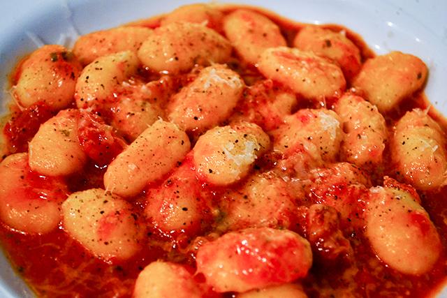 バルサミコやオリーブオイル…「シロッポ」のイタリアンかき氷が美味しい