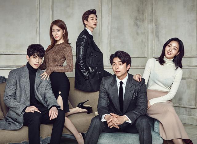 人気韓国ドラマ「トッケビ」のロケ地、江原道をめぐってみませんか?