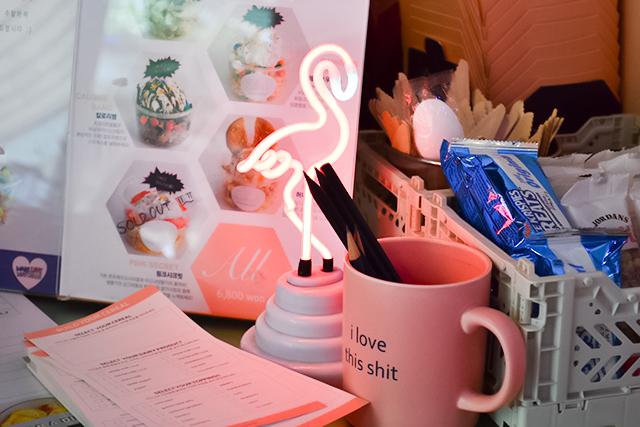 朝ごはんに食べたい!可愛すぎるシリアル専門店「MIDNIGHT CEREAL」