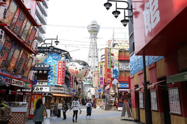 インスタ映えしそうな「値札のない」マーケットが大阪「新世界」に登場!
