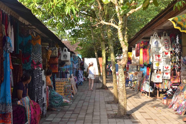 未だ謎だらけ!バリ島にある古代遺跡ゴアガジャに行ってみた。