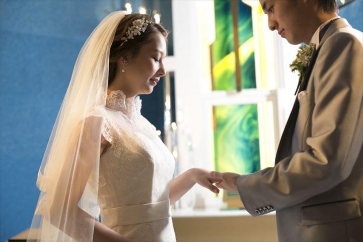 1日限りの花火ウェディングで特別な結婚式を