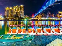 台湾一人旅モデルプラン【3】原住民文化や美しい景色を楽しむ旅