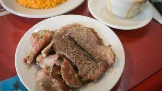 一人でフラッと足をのばしてリーズナブルに!ニューヨークで食べる本格中南米料理 その2