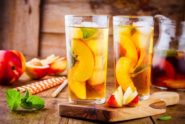 【レシピ】サングリアにモヒート。水出し紅茶で作るノンアルコール・カクテル3選