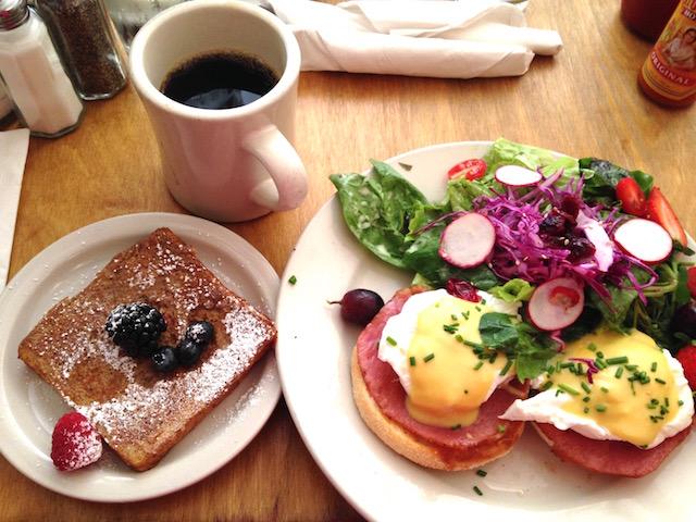 シカゴで幸せな朝食を食べるならここ!地元民に愛され続ける「m.henry」